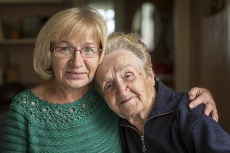 Foto bij persbericht onderzoek dementie
