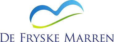 Logo De Fryske Marren
