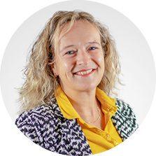 Profielfoto Fransiska Mast